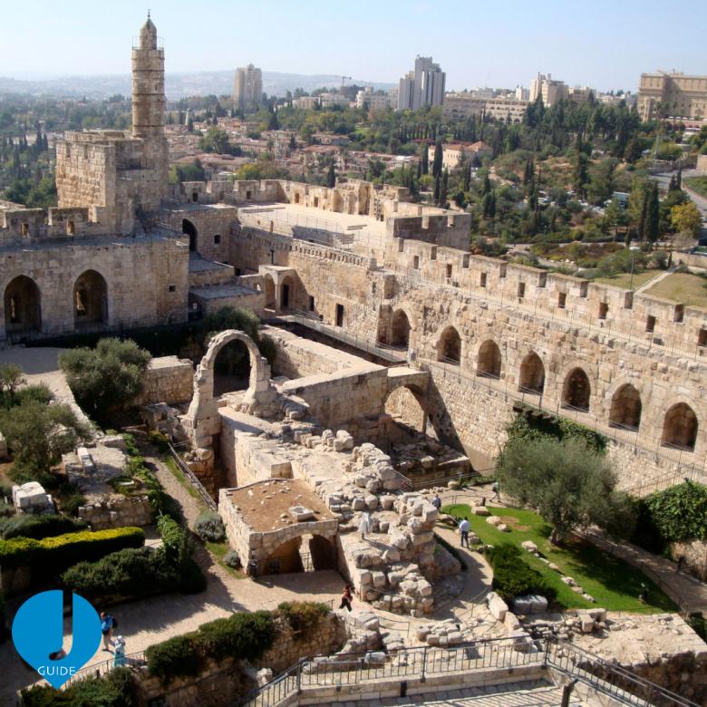 Citadelle de David